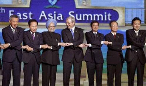 Năm 2013 -  kinh tế châu Á sẽ ra sao?