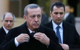 Chiến dịch chống tham nhũng ở Thổ Nhĩ Kỳ