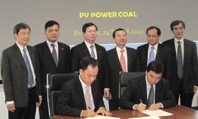 pv power coal dam bao nguon than cho cac nha may dien