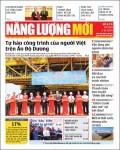 Đón đọc Báo Năng lượng Mới số 379, phát hành thứ Ba ngày 2/12/2014