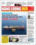 Đón đọc Báo Năng lượng Mới số 381, phát hành thứ Ba ngày 9/12/2014