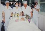 Việt Nam sẽ là nơi điều trị vô sinh hàng đầu trong khu vực