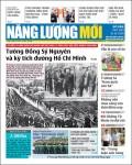 Đón đọc Báo Năng lượng Mới số 382, phát hành thứ Sáu ngày 12/12/2014
