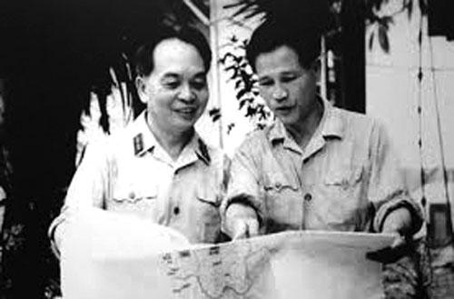 Nguyễn Chí Thanh - một con người viết hoa