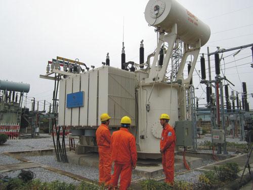 Điện lực miền Bắc: Cái nôi của ngành điện Việt Nam