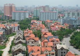 Luật Nhà ở tạo động lực phát triển thị trường bất động sản