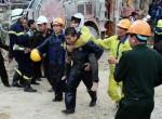 Cứu hộ Thủy điện Đạ Dâng: Nơi tình người tỏa sáng