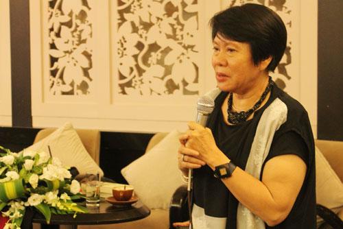 Đạo diễn Việt Linh - con tằm cần mẫn