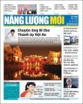 Đón đọc Báo Năng lượng Mới số 386, phát hành thứ Sáu ngày 26/12/2014