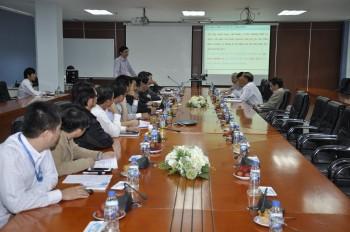 VPA tư vấn vận hành - bảo dưỡng NMLD Dung Quất