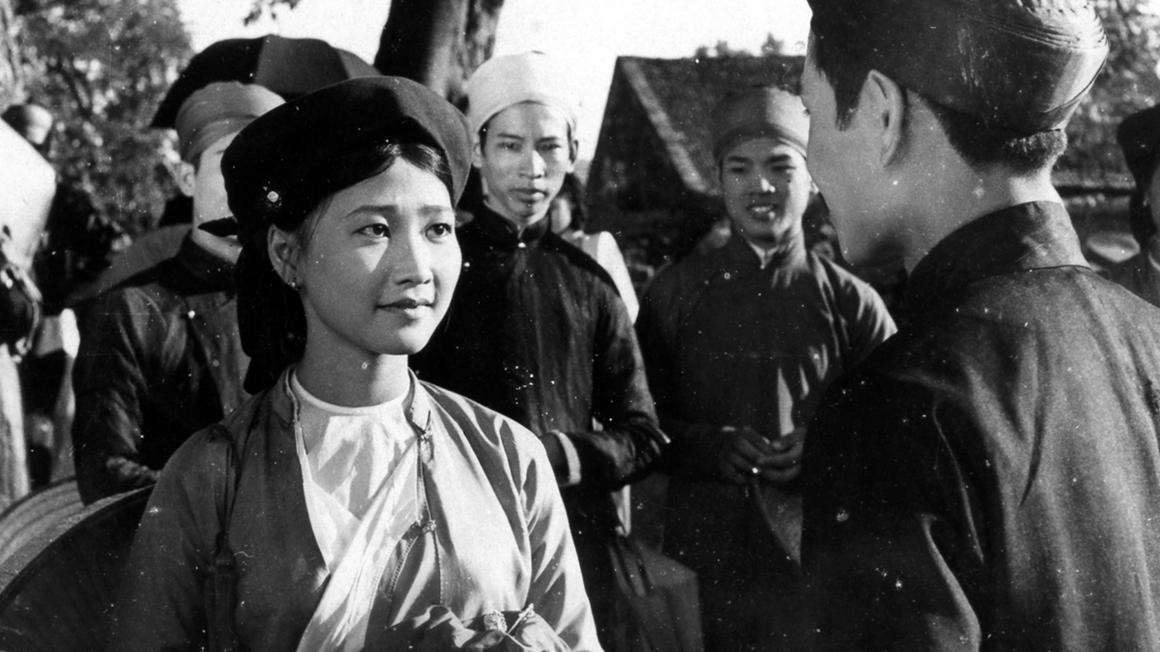 Nhìn nhận điện ảnh như di sản văn hóa
