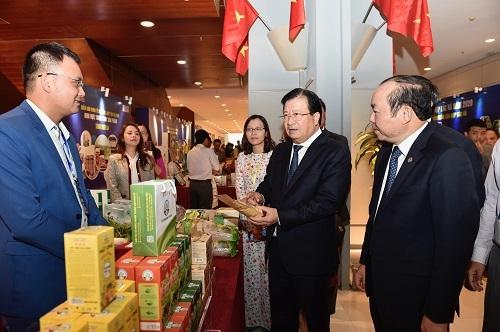 Phó Thủ tướng Trịnh Đình Dũng chủ trì Diễn đàn Kinh tế hợp tác, hợp tác xã