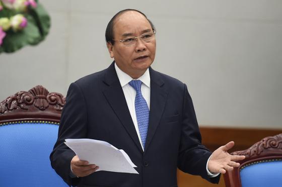 Thủ tướng phê chuẩn nhân sự UBND 3 tỉnh