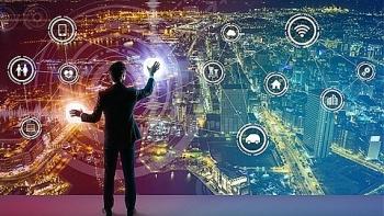 Doanh nghiệp công nghệ số - Động lực thúc đẩy chuyển đổi số, phát triển kinh tế số Việt Nam