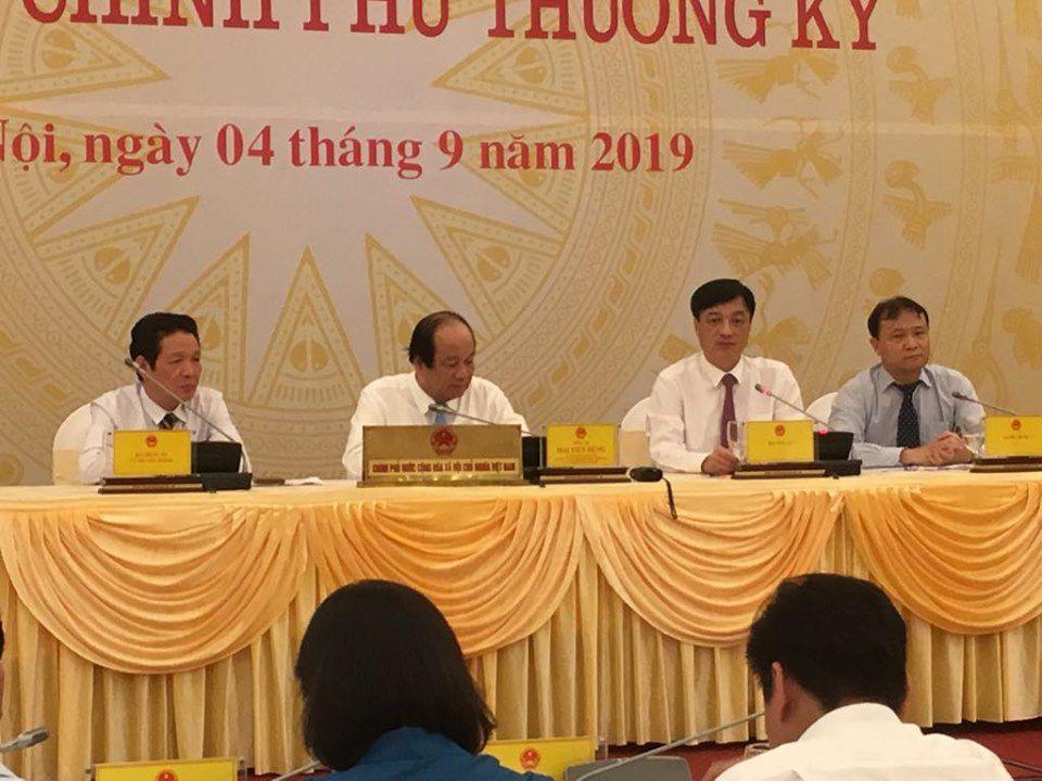 thu truong bo cong an noi ve viec pham nhat vu duoc huong chinh sach hinh su dac biet