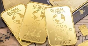 Sự bùng nổ vàng năm 2021 ở Mỹ