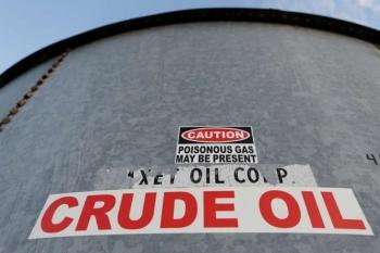 Giá dầu tăng do dữ liệu tăng trưởng mạnh mẽ của Trung Quốc