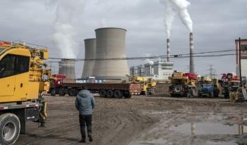 """""""Chuyển đổi năng lượng"""" việc sử dụng nhiên liệu hóa thạch trên toàn cầu"""