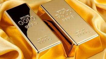 Các công ty vàng, quầy USD và các nhà đầu tư đang chờ đợi dữ liệu của Hoa Kỳ