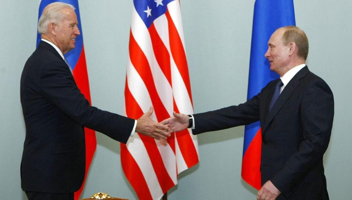 """Nhà Trắng: """"Lời mời vẫn để ngỏ"""" với ông Putin"""