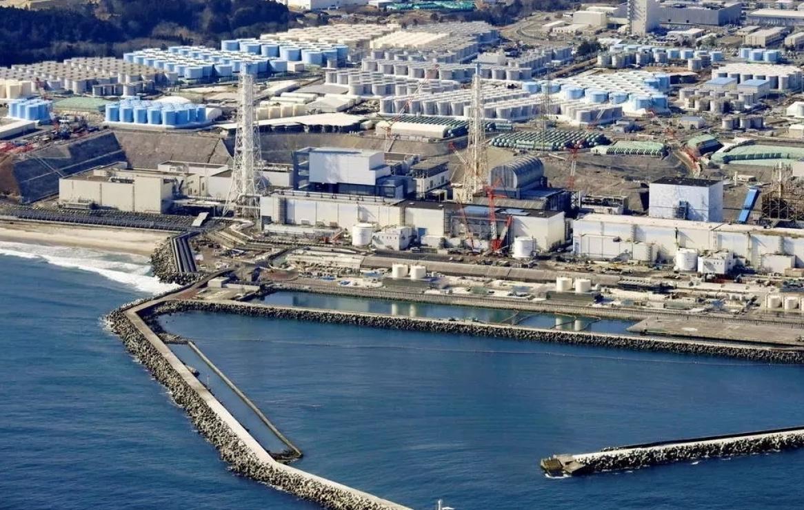 """Giáo sư ĐH Illinois: """"Nhật Bản xả nước phóng xạ đã qua xử lý ra biển là không nguy hiểm"""""""