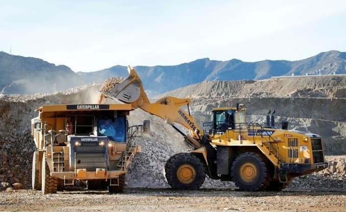 Mỹ lên kế hoạch mới về thị trường kim loại đất hiếm