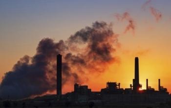 Lượng khí thải carbon sẽ tăng vọt trong năm 2021