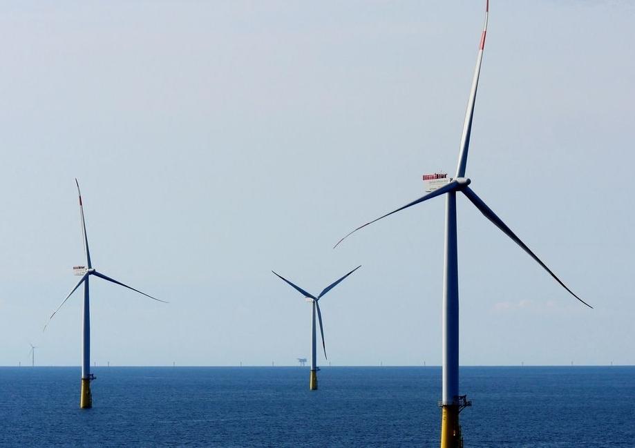 Kế hoạch đấu thầu xây dựng hòn đảo năng lượng đầu tiên trên thế giới