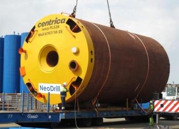 Neodrill công bố thỏa thuận khung với Lundin Energy
