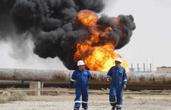 Nhập khẩu dầu thô của Hoa Kỳ trong tuần qua
