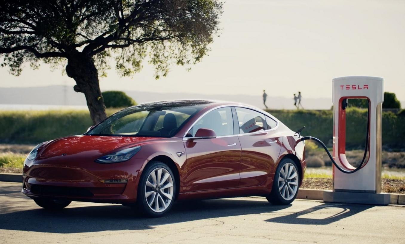 Công nghệ của Tesla sẽ được sử dụng tại Trung tâm sạc EV mạnh nhất châu Âu
