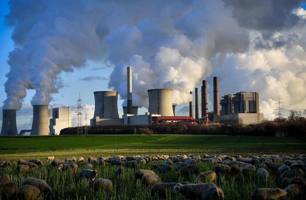 Lộ trình cho năng lượng toàn cầu