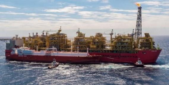 """Châu Á: Một """"cơn bão"""" đang xuất hiện trên thị trường LNG"""