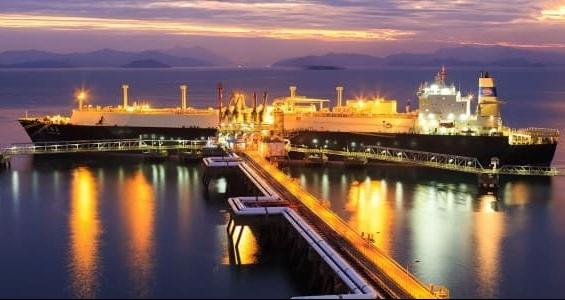 Nhu cầu LNG của châu Á có dấu hiệu tăng trưởng