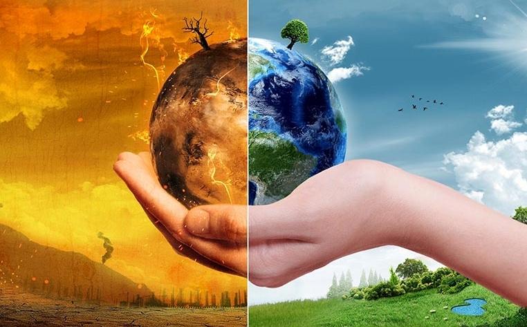 Đâu là giải pháp hữu hiệu cho thảm họa khí hậu toàn cầu?