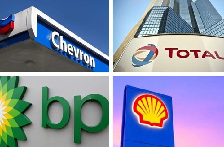 Nguy cơ hủy diệt nhanh chóng nền kinh tế của Big Oil