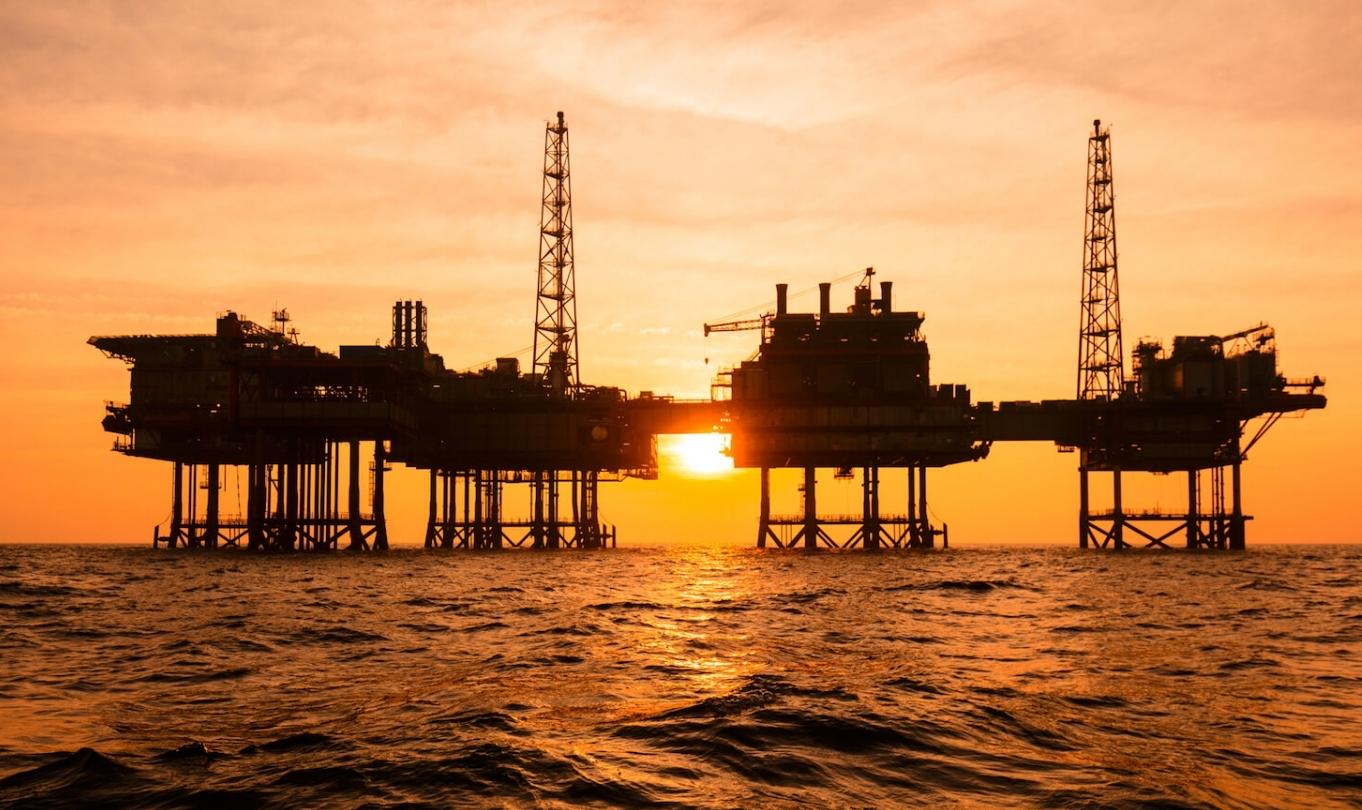 Exxon từ bỏ cổ phần ở Ghana