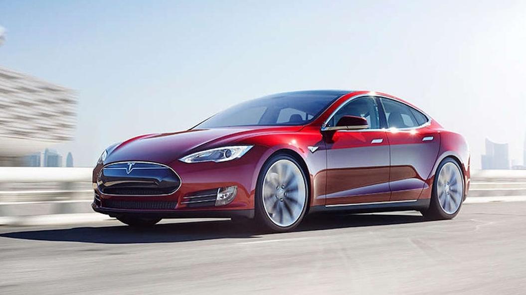 Ford và GM tiến bước mạnh mẽ, Tesla tụt lùi