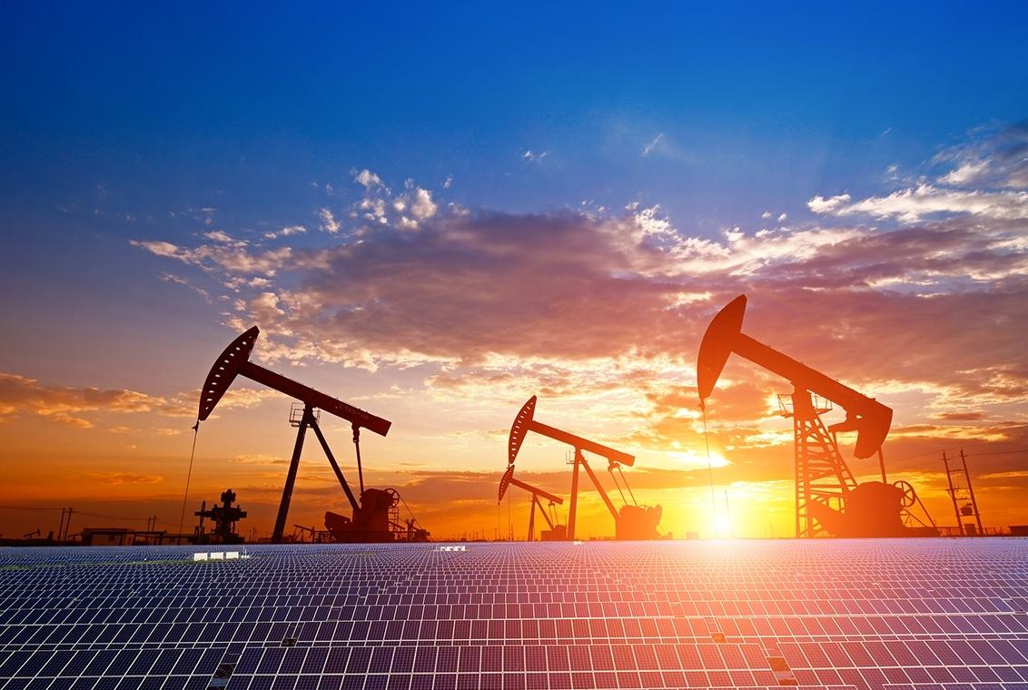 Thực trạng của Big Oil trong vấn đề chuyển đổi năng lượng