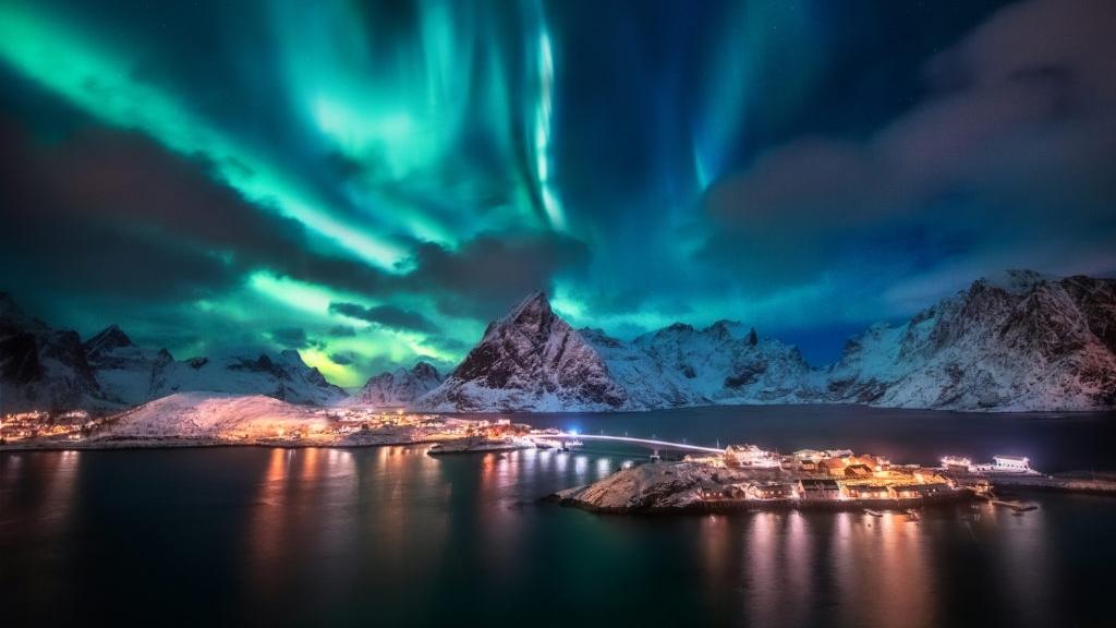 Na Uy: Các nhà hoạt động khí hậu tìm cách ngừng việc khoan dầu ở Bắc Cực