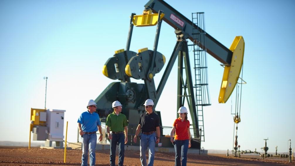 Thị trường dầu mỏ Hoa Kỳ đang suy thoái?