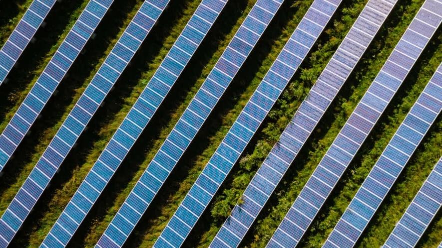 Hoa Kỳ: Phát triển ngành năng lượng bền vững