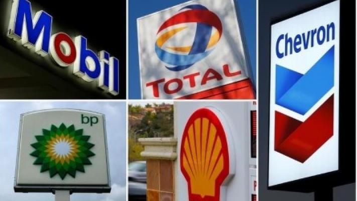 Big Oil đang bị oan?