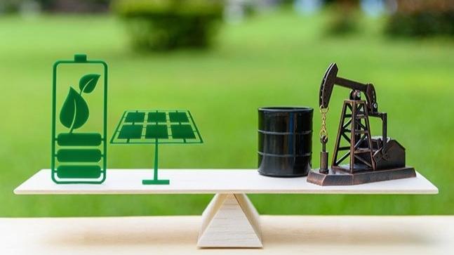 Các hoạt động của Big Oil hướng tới trung hòa carbon