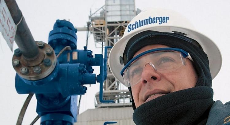 Schlumberger phục hồi mạnh mẽ trong quý 2/2021