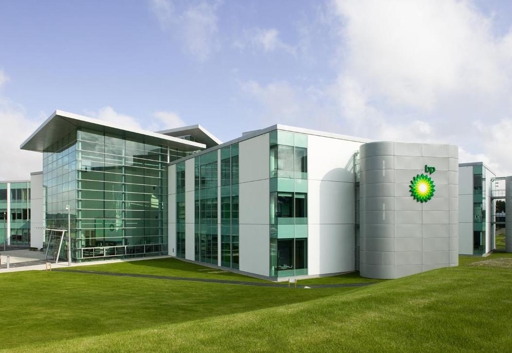 Chiến lược phát triển của BP trong các thập kỷ tới