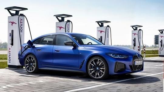 Xe điện có sạch hơn ô tô chạy xăng?