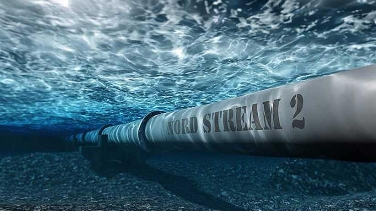 Nord Stream 2 lại đứng trước nguy cơ bị trừng phạt