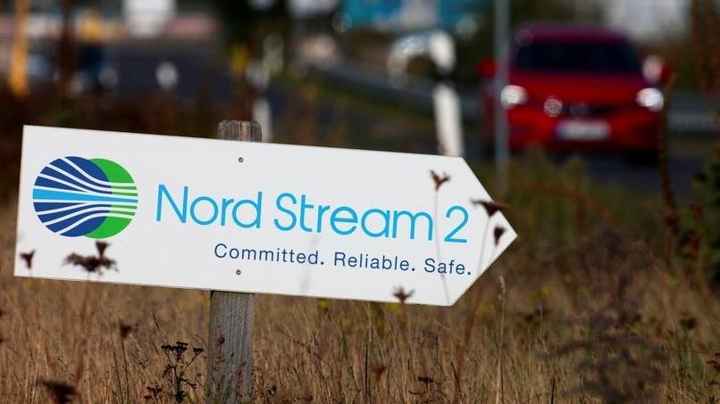 Tổng thống Joe Biden vẫn kiên quyết không đồng ý về Nord Stream 2