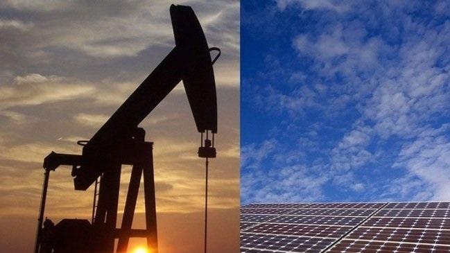 Cuộc chiến gay gắt giữa công nghiệp dầu khí và năng lượng tái tạo